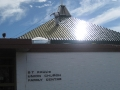 St Pauls Church Roof, Pahiatua