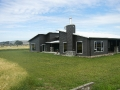 New home exterior - Palmerston North